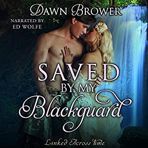Saved by My Blackguard Audiobook
