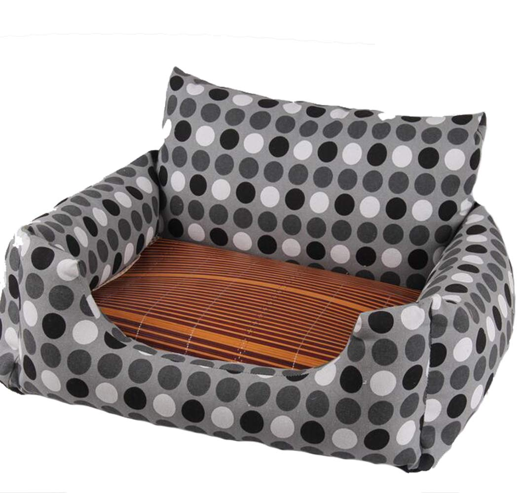 Piccolo Pet Dog Bed cat Litter Four Seasons Disponibili Square nest pad Wasable cat Litter Kennal Pet Bed