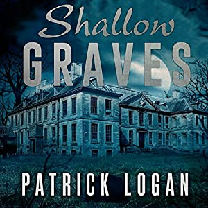 Shallow Graves Audiobook