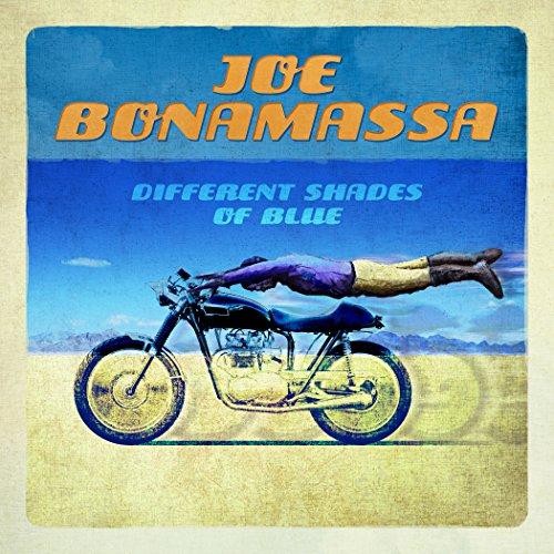 Joe Bonamassa-Different Shades Of Blue-2014-404 Download