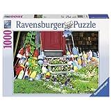 Ravensburger Buoy Doorstep Jigsaw Puzzle (1000-Piece)