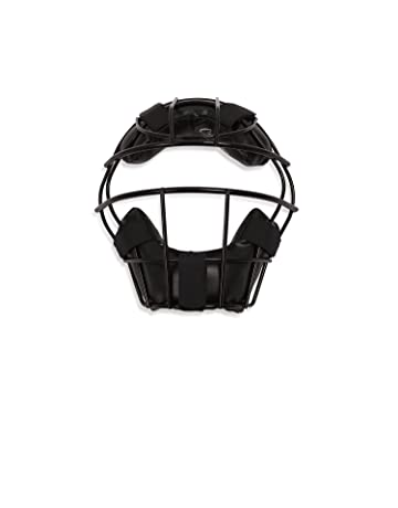 a7b5a58bc7b5 Amazon.com  Catcher Masks - Protective Gear  Sports   Outdoors