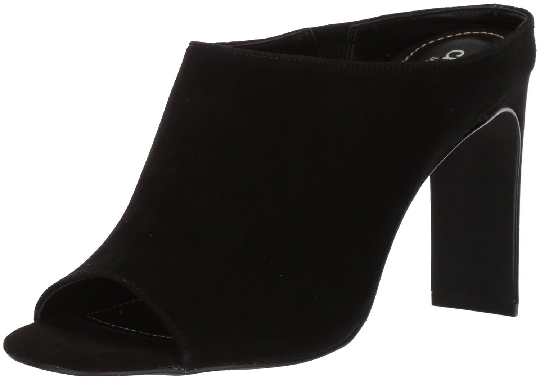 Charles by Charles David Women's Goldie Slide Sandal B075NNL2GM 9 B(M) US|Black