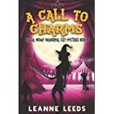 A Call to Charms (Magical Midway Paranormal Cozy Mysteries)