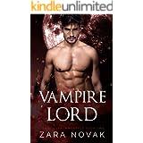 Vampire Lord (Those Dark Immortals Book 2)