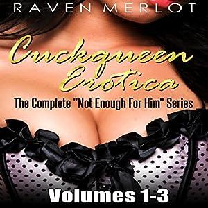 Cuckqueen Erotica Audiobook