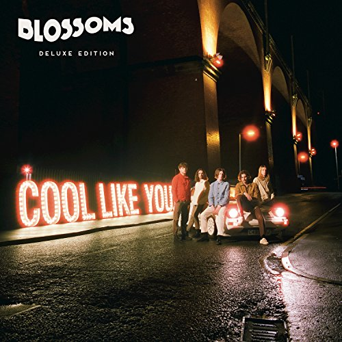 Blossoms - Cool Like You (2018) [FLAC] Download