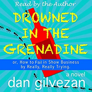 Drowned in the Grenadine Audiobook