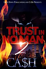 Trust In No Man 2 Kindle Edition