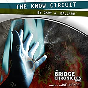 The Know Circuit Audiobook