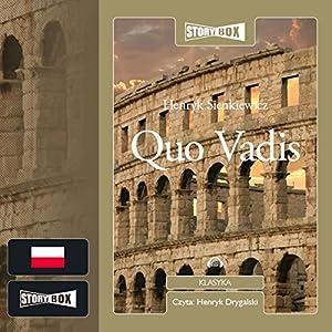 Quo Vadis Hörbuch