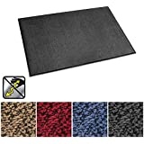 """casa pura Anti-Static Entrance Mat 