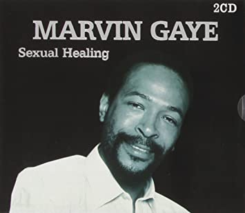 Sexual healing mp3 lyrics
