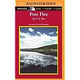 Free Fire (Joe Pickett Series)