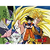 """Great Eastern GE-57782 Dragon Ball Z Justice VS Evil Sublimation Throw Blanket 46""""x60"""""""