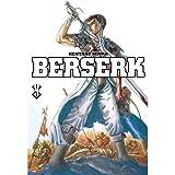 Berserk - Edição De Luxo - Volume 4: 04