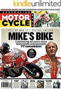 Australian Motorcycle News