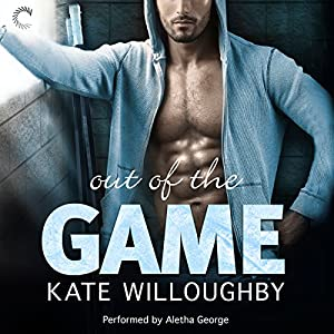 Out of the Game Audiobook
