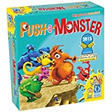 Queen Games QUG30022 Push a Monster