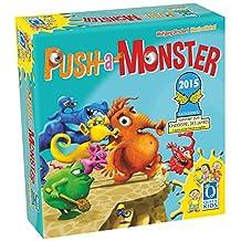 Queen Games QUG30022 Push a Monster