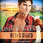 Blind Sided   Lindsay McKenna