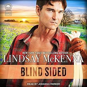 Blind Sided Audiobook