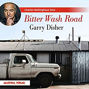Bitter Wash Road Audiobook