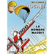 Ric Hochet 67 Nombre maudit Le
