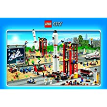 "LEGO City Poster Space (24""x36"")"
