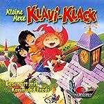 Besenritt mit Karin und Fredi (Kleine Hexe Klavi-Klack 2) | Joachim von Ulmann