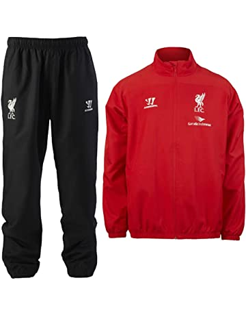 829b3857b3 Liverpool Kids (Boys Youth) Presentation Suit 2014 – 2015
