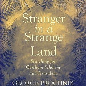 Stranger in a Strange Land Audiobook