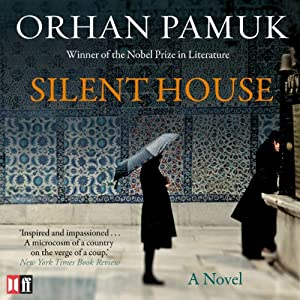 Silent House Audiobook