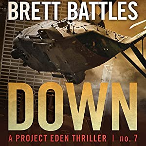 Down Audiobook