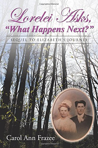 Lorelei Asks,What Happens Next? [Frazee, Carol Ann] (Tapa Blanda)