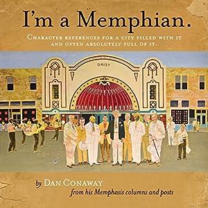 I'm a Memphian Audiobook