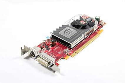 NEW DRIVER: ATI RADEON 256MB PCI EXPRESS DMS59