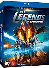 DC's Legends of Tomorrow - Saison 1 [Blu-ray]
