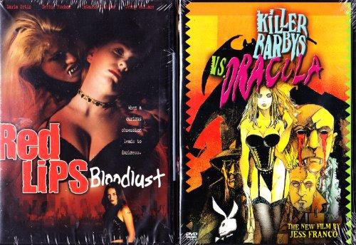 Horror erotic films