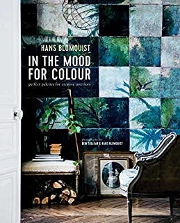Book Cover: In the Mood for Colour: Perfect palettes for creative interiors