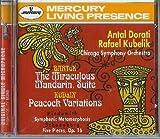 Bartók: The Miraculous