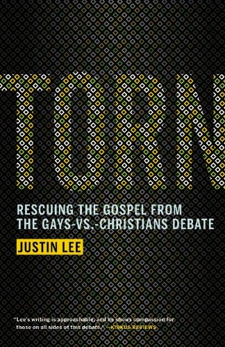 Torn: Rescuing the Gospel from the