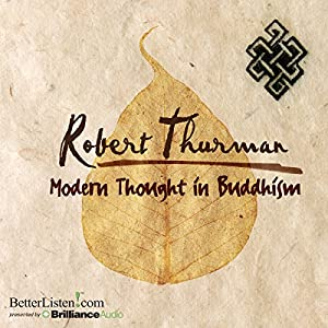 Modern Thought in Buddhism Rede
