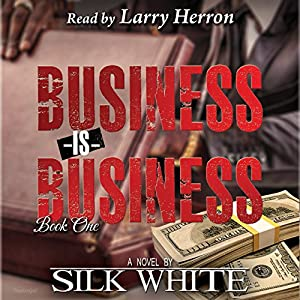 Business Is Business Audiobook