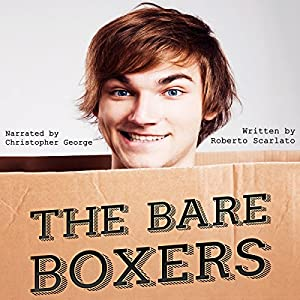 The Bare Boxers Audiobook