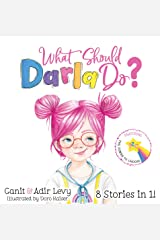 What Should Darla Do? Featuring the Power to Choose (The Power to Choose Series) Hardcover