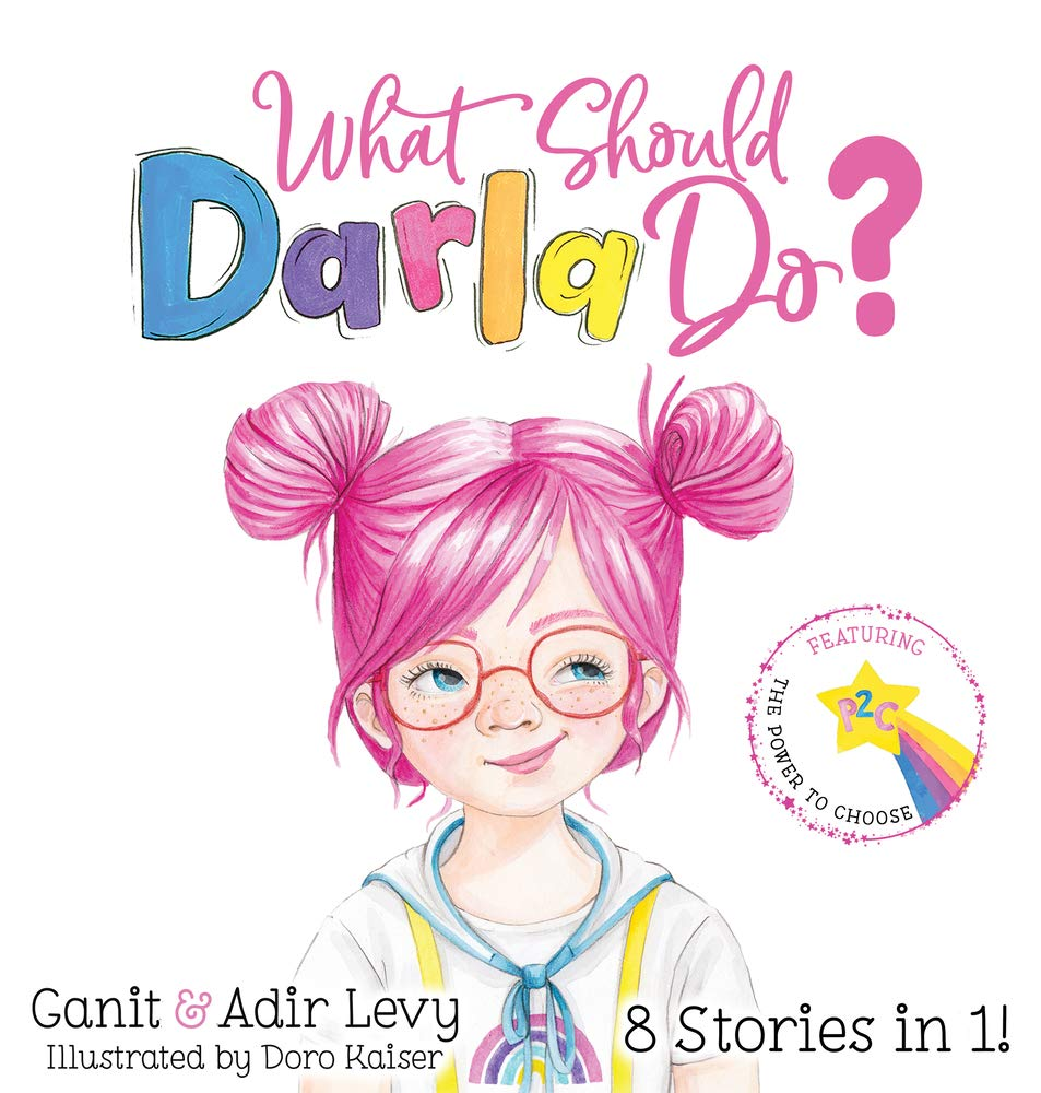 What Should Darla Do? Featuring the Power to Choose (The Power to Choose Series) WeeklyReviewer