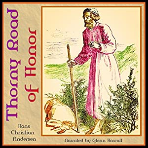 The Thorny Road of Honour Audiobook