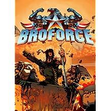 Broforce [Online Game Code]
