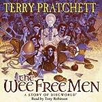 The Wee Free Men: Discworld Book 30, (Discworld Childrens Book 2)   Terry Pratchett